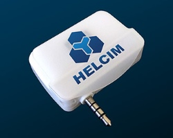 Helcim Mobile Card Reader